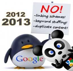 Cách seo website hiệu quả cần tránh